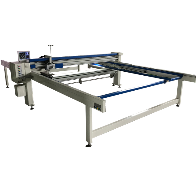High quality frame quilting machine thread for sewing machine
