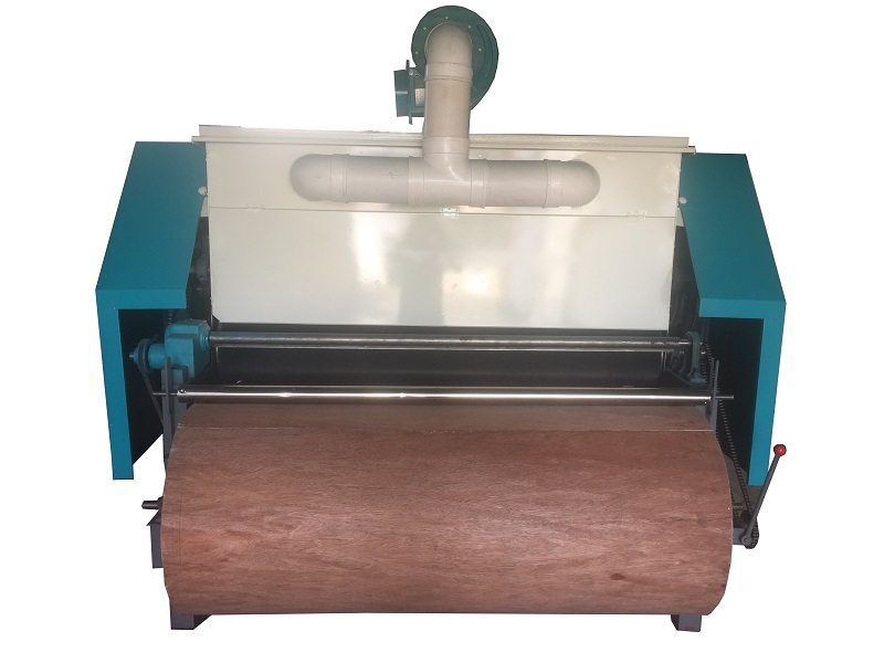 non woven Carding machine use for recycling /fiber carding machine