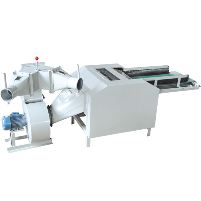 CE Certificate pillow filling machine material stuffing polyester ball fiber filling pillow