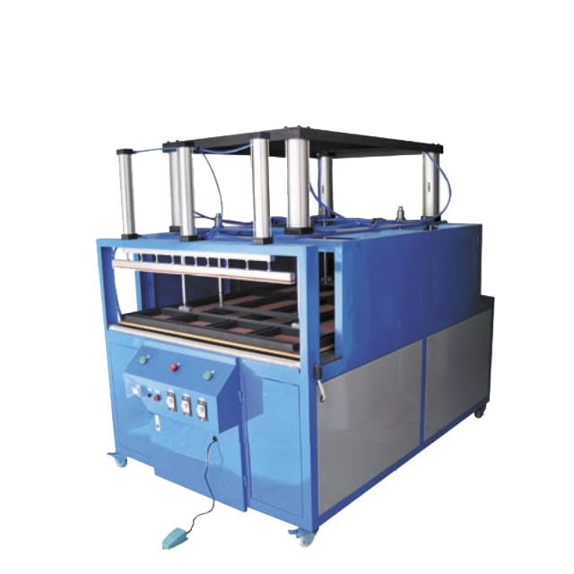 Vacuum foam pillow compression packing machine automatic cushion sponge packing machine