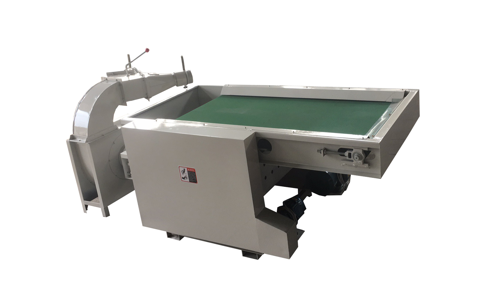 automatic pillow fiber carding and filling machine price