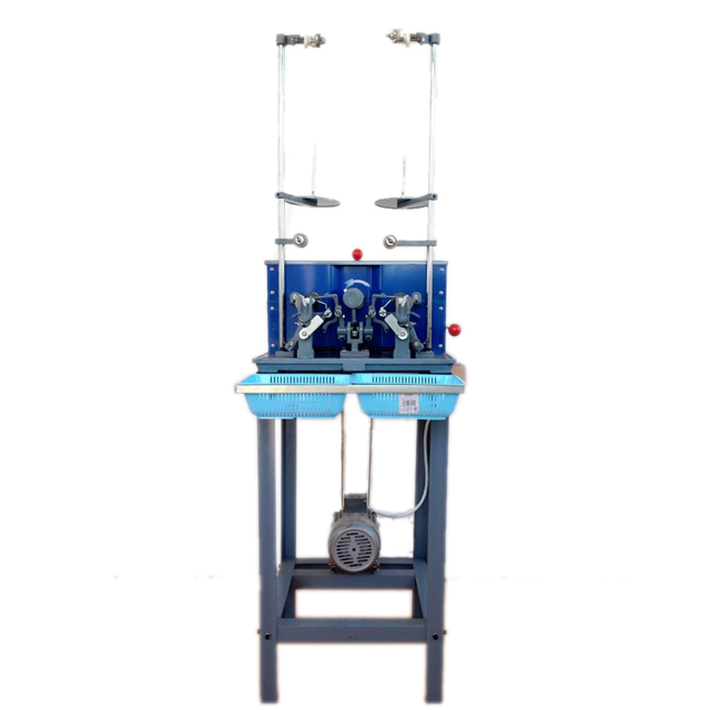Industrial quilting thread bobbin winder machine full-automatic bobbin winder machine