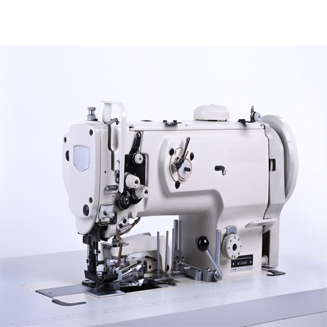 Industrial Typical Three Heads Hair Singledouble Weaving Sewing Delectable Hair Weave Sewing Machine