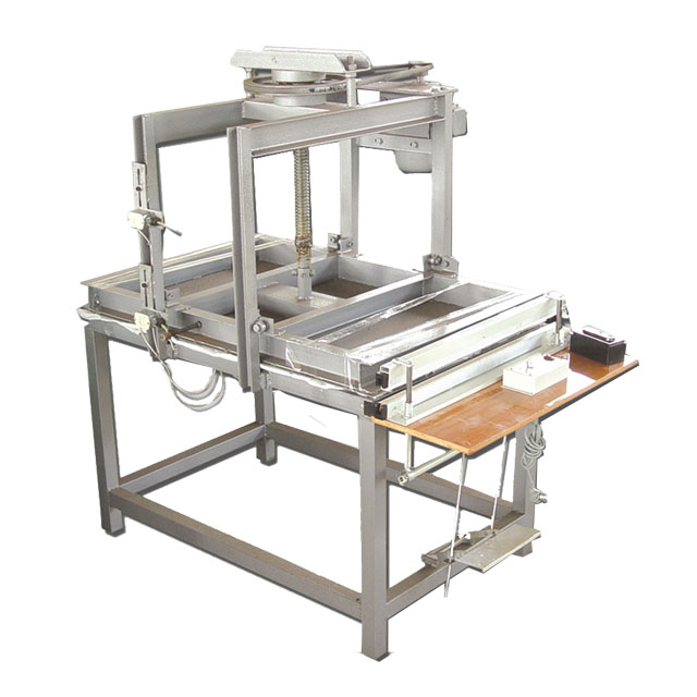 Industrial Pillow Compress Vacuum Packaging Machine